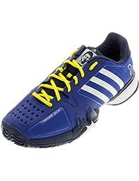 official photos af3a1 a1ee9 adidas , Herren Tennisschuhe Blau Collegiate RoyalWhiteBright Yellow