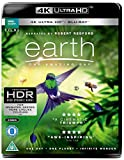 Earth - One Amazing Day UHD [Blu-ray]