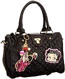 Betty Boop Busy Bee Women's Quilted Handbag