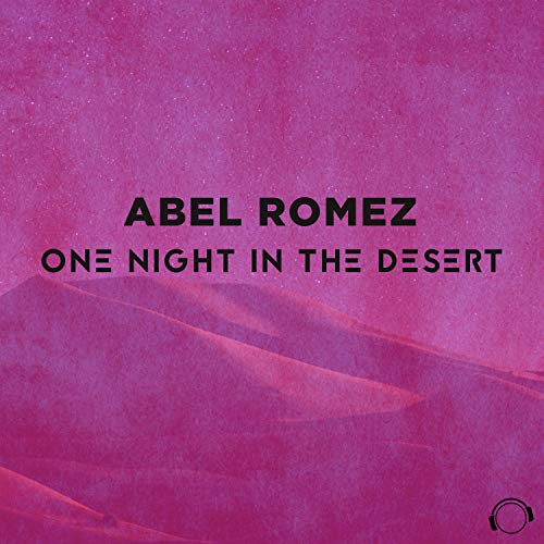 One Night in the Desert (Extended Mix)