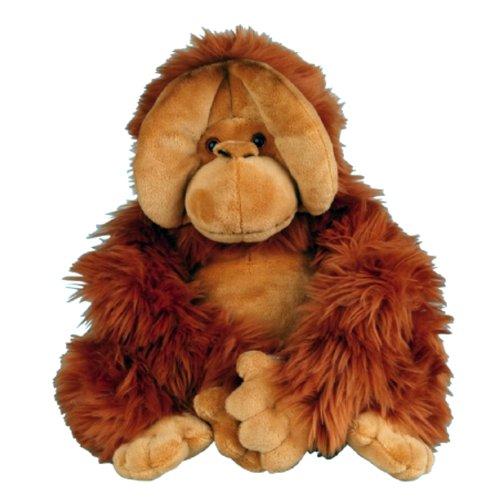 Plush Suma Orangutan 28cm