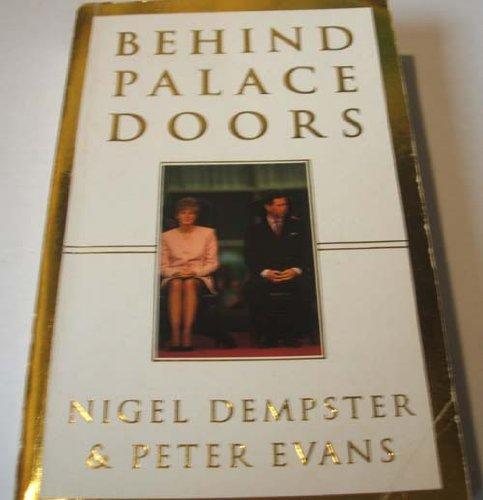 Behind Palace Doors