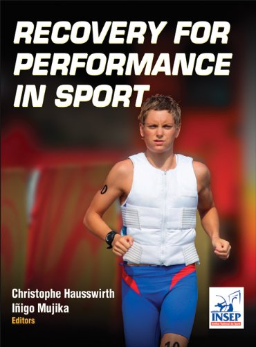 Recovery for Performance in Sport por Christophe Hausswirth, Inigo Mujika