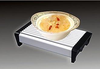 BESTOW® Single Furnace Candle Food Warmer Portable Keep Tea or Food