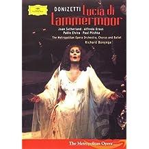 Lucia Di Lammermour