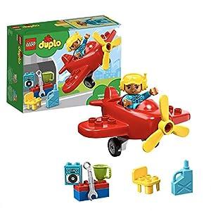 LEGO Duplo - Aereo, 10908 5702016394757 LEGO