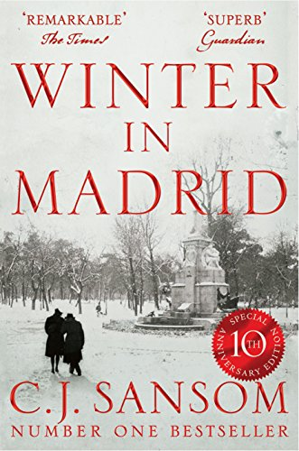 Winter in Madrid by [Sansom, C. J.]