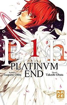 Platinum End Vol. 1 par [Ohba, Tsugumu]