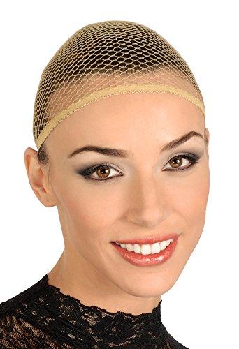Rubies Costume Co Wig Cap (Standard) (peluca)