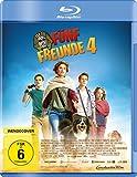 Fünf Freunde 4 [Blu-ray]