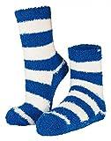 Hertha BSC Berlin Kuschelsocke / Socken One Size HBSC Fanartikel
