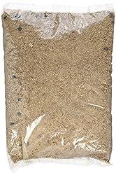 Räuchermehl Buche mit Wacholder - Inhalt 500 Gramm