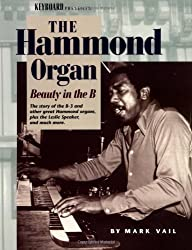 Keyboard Presents the Hammond Organ: Beauty in the B