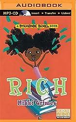 Rich (Dyamonde Daniel Book) by Nikki Grimes (2015-12-29)