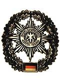 Militär a Bundeswehr Barettabzeichen Feldjäger