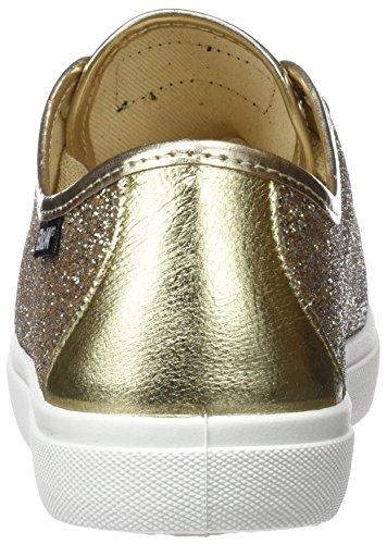 Hv212874 Quebrar Damen Caminhada Sneaker E Ouro Sxxq70Rw