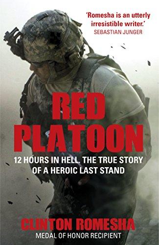 Red Platoon (English Edition)