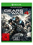 Gears 4 - [Xbox One]