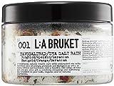 L:a Bruket No.01 Bath Salt, Marigold / Orange / Geranium, 1er Pack (1 x 450 g)