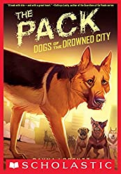 Dogs of the Drowned City #2: The Pack