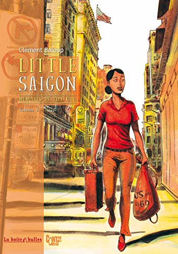 Mémoires de Viet Kieu T2: Little Saigon