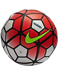 Nike Ballon de Football Pitch Fluo Rose