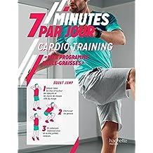Cardio training « Mon programme brule-graisses »