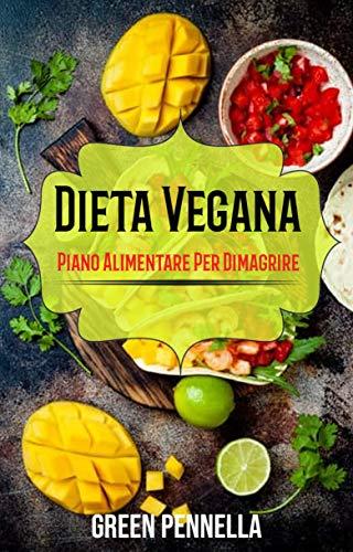 tipi di piani di dieta vegetariana