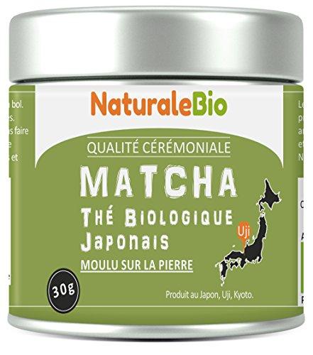 the-matcha-bio-japonais-ceremonie-the-vert-matcha-en-poudre-matcha-green-tea-produit-au-japon-uji-kyoto-ideal-a-boire-pour-cuisiner-et-dans-le-lait-boites-de-30-g-naturalebio