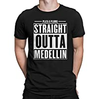 Straight outta Medellin - Narcos inspired T-Shirt