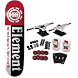 Element Skateboards Thriftwood Section C...