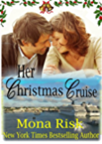 Her Christmas Cruise (The Senator's Family Series Book 1) (English Edition)