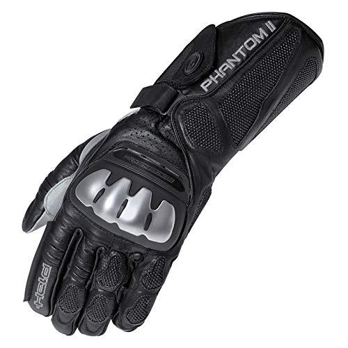 Held Phantom II - Sporthandschuh, Farbe schwarz, Größe 9.5