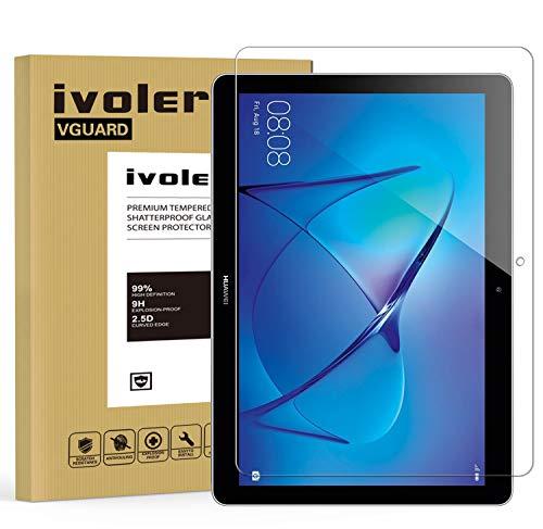 vetro temperato tablet iVoler Pellicola Vetro Temperato per Huawei Mediapad T3 10.0