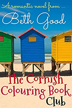 The Cornish Colouring Book Club by [Good, Beth]