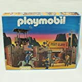 Playmobil 3806 Fort Glory Western