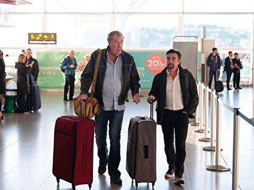 Legends and Luggage -