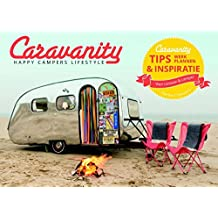 Caravanity: happy campers lifestyle