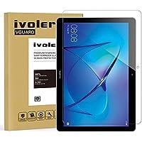 iVoler Pellicola Vetro Temperato Huawei Mediapad T3 10.0, Pellicola Protettiva, Protezione per Schermo