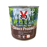 Peinture V33 Fer Direct Protect Blanc