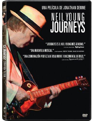 Neil Young Journeys (Realisation Jonathan Demne) (2012)