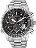 Citizen Herren-Armbanduhr XL Promaster Analog Quarz BY0085-53E