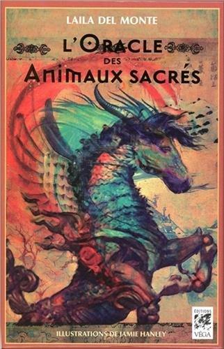 L'oracle des animaux sacrs