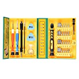 Best Computer Tool Kits - MMOBIEL 38 in 1 Multipurpose Precision Screwdriver Set Review
