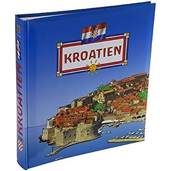 Hama Kroatien Buchalbum 29x32//60
