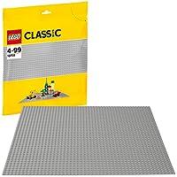 Lego Kids Classic Gray Baseplate - 10701