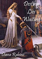 Destiny Lies Waiting (The Yorkist Saga Book 1) (English Edition)