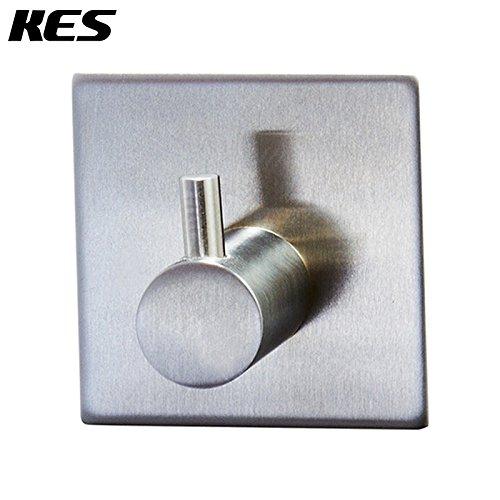 kes-ganci-appendiabiti-singola-autoadesive-bagno-lavabo-acciaio-inox-spazzolato-a7060