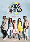 Calendrier mural Kids united 2018