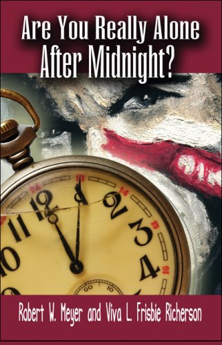 Are You Really Alone After Midnight? Cover Image
